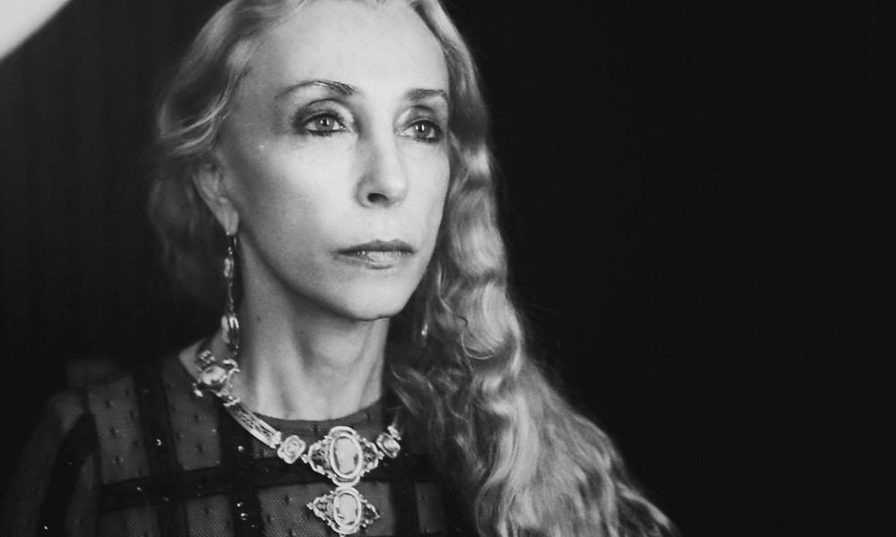意大利版《VOGUE》主编 Franca Sozzani 去世