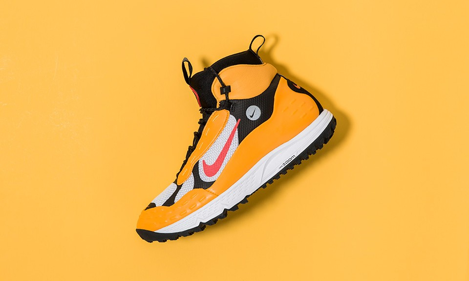 NikeLab 推出 ACG Zoom Terra Sertig 鞋款