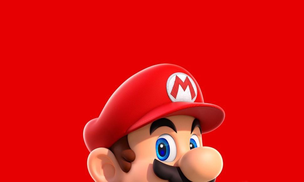 Android 用户请注意,《Super Mario Run》快要上架了