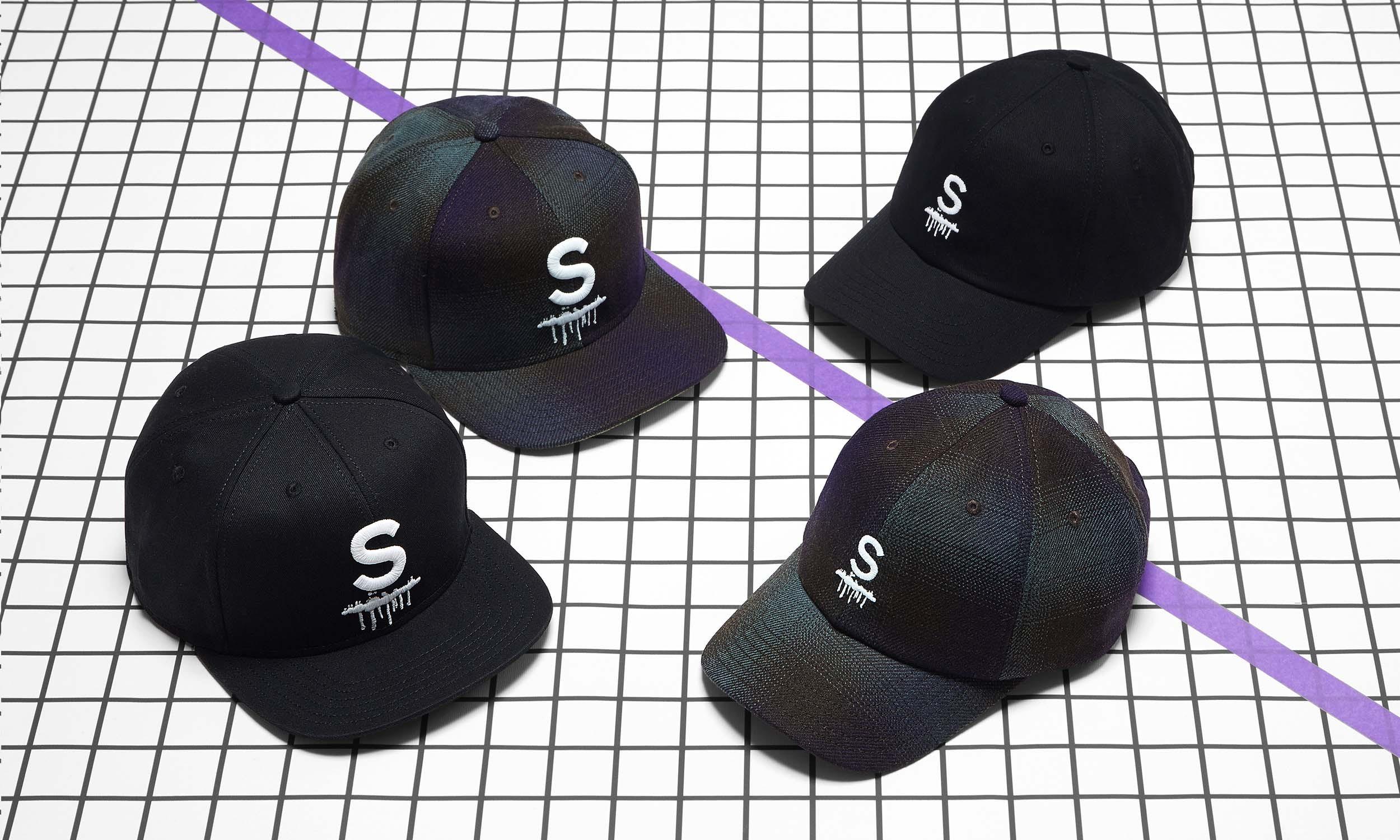 the MAD HATcher 联乘 SOUTHFINESS 推出帽款胶囊系列