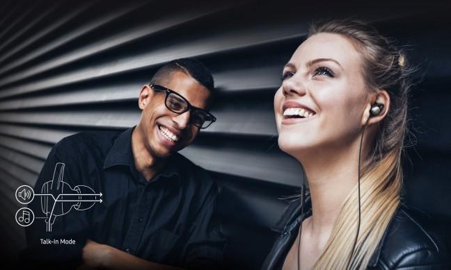 三星将推出新款 Level In ANC 降噪耳机,拥有智能的 Talk-in 模式