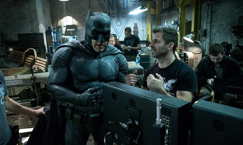 """不堪导演一职压力,""""大本"""" 宣布将不再执导 《蝙蝠侠》 独立电影"""