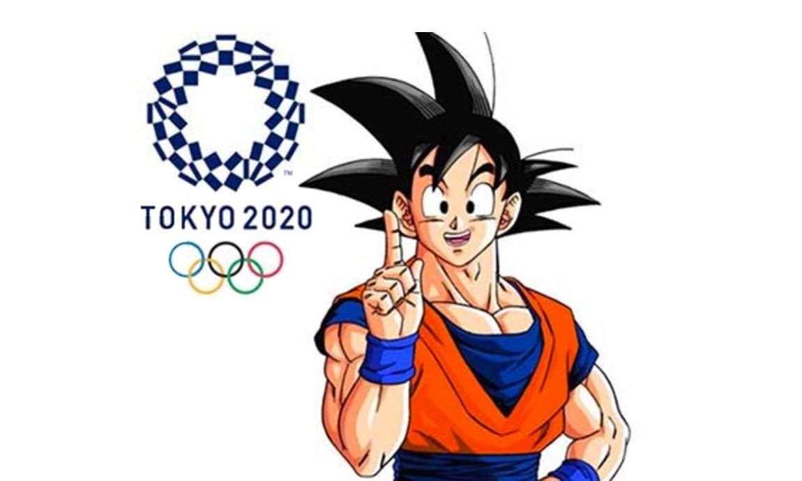 《Dragon Ball》中的孙悟空或将成为 2020 东京奥运会形象大使