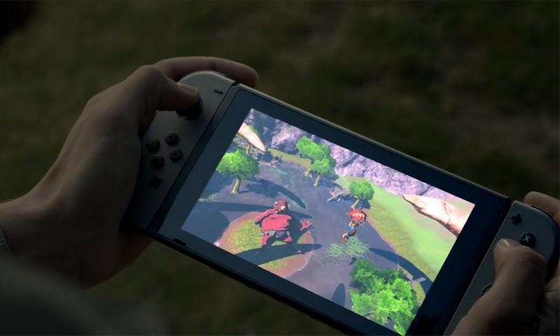 入手 Nintendo Switch 之前你得考虑一下它的续航问题