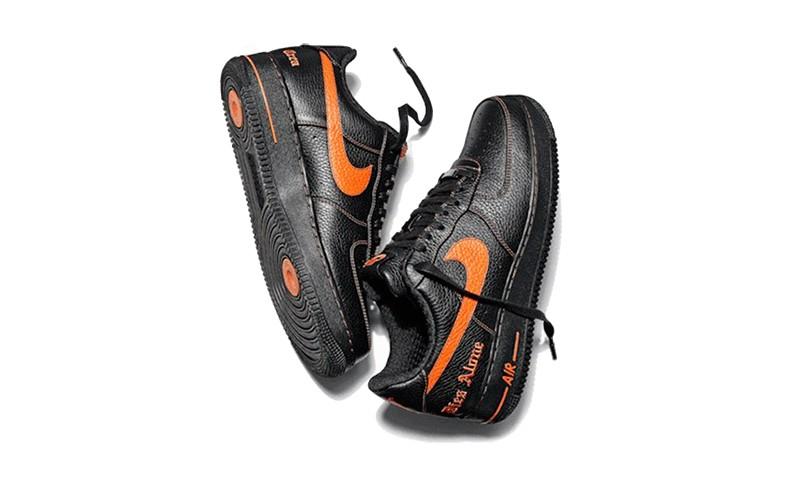 想在 THE PARK·ING GINZA 买到 VLONE x Nike AF-1?消费 ¥30,000 日元再说