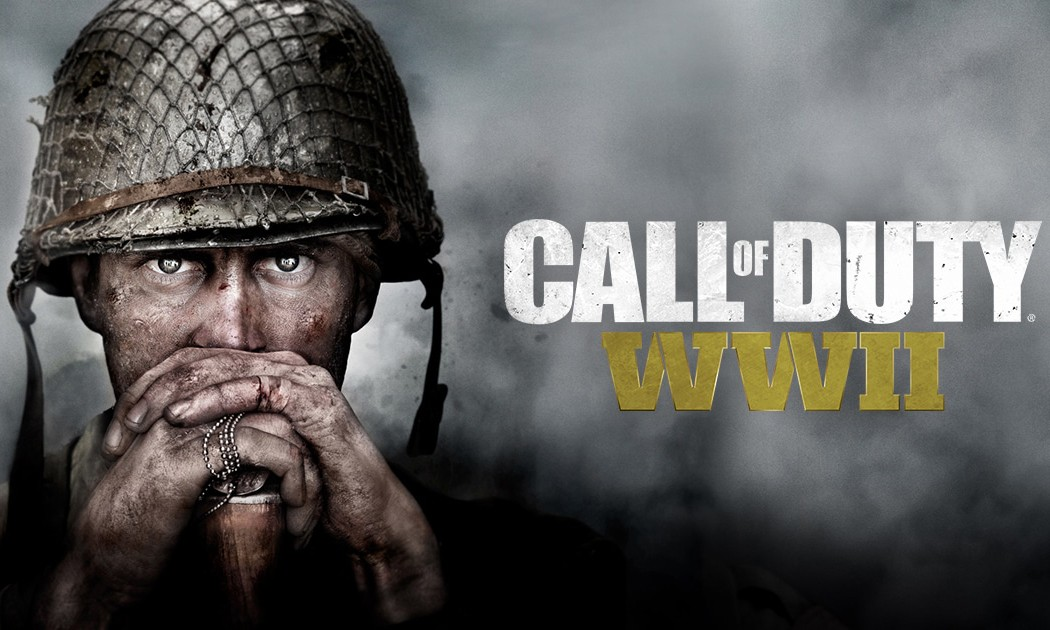 《使命召唤 14:二战(CALL OF DUTY:WWII)》预告片发布,11 月开售